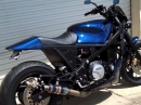 Yamaha FJ1200 Bad-As Brawler, Streetfighter by BBR