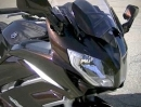 Yamaha FJR1300 First Ride 2013 - MCN