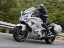 Yamaha FJR1300A / AE / AS 2016 mit 6-Gang-Getriebe