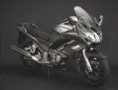 Yamaha FJR1300A - MOTORRADFAHRER - Modellvorstellung 2013