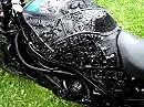 Yamaha FZ 750 Ratbike - Edelratte, perfekter Umbau!