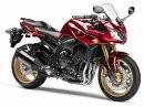 Yamaha FZ1 Fazer 2010 - neue Farben und überarbeitetes ECU Mapping