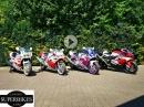 Yamaha FZR 750 R / OW01 / YZF 750 SP / R7 OW02