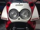 Yamaha FZR750R OW01 - Isle of Man TT Carl Fogarty Loctite replica