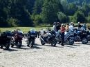 Yamaha GTS 1000 Treffen in in Wassertrüdingen