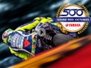 Yamaha - 500 GP-Siege in Frankreich - ein Rückblick