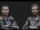 Yamaha MotoGP 2013 - Vorstellung Werksteam: Rossi, Lorenzo
