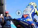 Yamaha MotoGP at Work, Phillip Island 2016