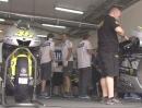 Yamaha MotoGP - das Team hinter Jorge Lorenzo und Valetnino Rossi
