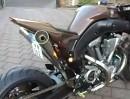 "Yamaha MT-01 Streetfighter ""Streetking"" - genialer Umbau von Streetbike Ostthüringen"