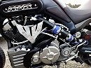 Yamaha MT-01 Turbo von AM Racing