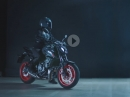 Yamaha MT-07 2021 - Find your Darkness