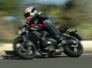 Yamaha MT-07 Erster Test: Fame on! via MCN