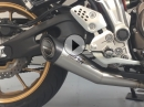 Yamaha MT-07 SC-Project S1 2in1 Auspuffanlage - Soundcheck
