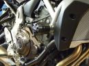 Yamaha MT-07 Zubehör von Metisse
