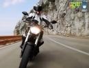 Yamaha MT-09 Fahrpräsentation 2013 von TOURENFAHRER