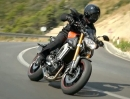 Yamaha MT-09 First Ride via MCN - Yamaha Strikes Back