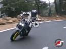 Yamaha MT-09 MY17 -  First Ride / Vorstellung von Asphalt Süchtig