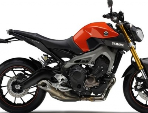 2020 Yamaha MT-09 For Sale in Orlando, FL - Cycle Trader