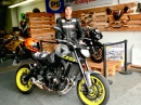 Yamaha MT-09 - PS Tune Up von Triplespeed.de - Top!