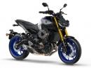 Yamaha MT-09 SP MY18 - Hyper Naked mit Öhlins
