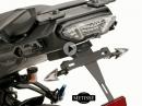 Yamaha MT-09 und Tracer - Puig Kennzeichenträger