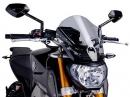 Yamaha MT-09 Zubehör von Metisse