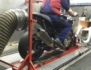 Yamaha MT01 Leistungsmessung 119PS 174NM - MKM Bikes