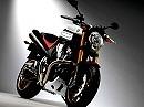 Yamaha MT-01 SP - limitiertes Sondermodell für 16.990 Euro
