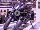 Yamaha MWT-9 Leaning Multi-Wheeler - Walkaround Tokyo Motorshow