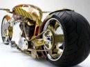 Yamaha Nemesis Custombike - es muss nicht immer Harley sein - bildschöner Umbau