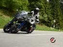 Yamaha Niken - Vorstellung / Testride von Asphalt - Süchtig