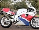 Yamaha OW-01 / FZR 750R (Bj. 1989) gefahren von MCN - geiles Motorrad