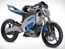 Yamaha PES1 - eBike in Action, kein Konzept - ES fährt!