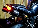 Yamaha R1 (07) Akrapovic Race Full Exhaust