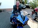 Meine Yamaha R1 2007 Video