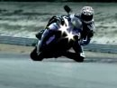 Yamaha R1 2009 Commercial