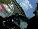 Yamaha R1 2009 onboard lap Eastern Creek - MCN Roadtest