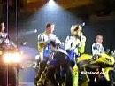 Yamaha R1 2009 präsentiert in Las Vegas