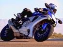 Yamaha R1 2015 - Details und Features