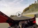 Yamaha R1 (2015) Nürburgring Nordschleife by Nino Pallavicini