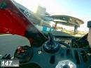 Yamaha R1 (2015) onboard Jerez via MCN