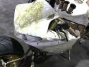 Yamaha R1 Custombike - Hammer Umbau - alles was geht, nur nix mehr für die Renne