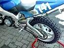 Yamaha R1 Enduro offroad - arg böse. Gebaut für das Erzberg Rodeo