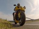 Yamaha R1 engagiert bewegt: MOTO The Movie
