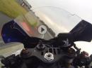 Yamaha R1 (Serie mit Slicks) Oschersleben - 1:34 min