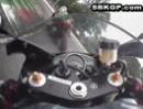 Yamaha R1 Serie vs MV Agusta Race Kit / Rennreifen in Monza Circuit