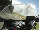 Yamaha R1 - touching my heart