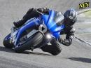 Yamaha R1 & R1M 2020 - Leistung / Daten / Ausstattung / Motorrad Nachrichten