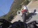 Yamaha R1 vs. MV Agusta F4 1000 - Asphalt lutschen vom Feinsten